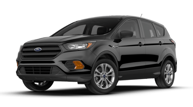 New 2018 Ford Escape S SUV For Sale/Lease Randolph NJ